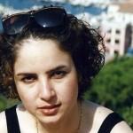Anita Hashemi