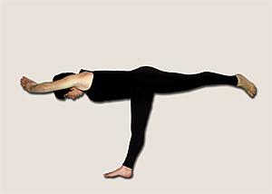 Equilibre Yoga