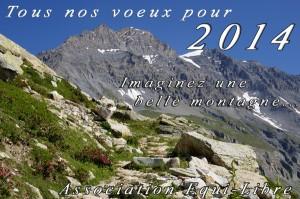 Tous nos vœux pour 2014